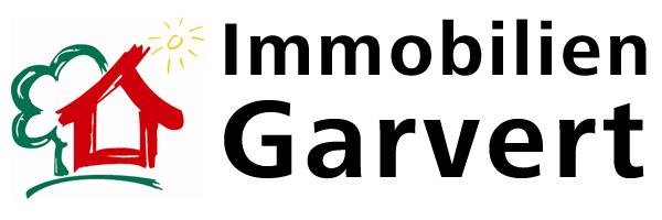 Immobilien Garvert Logo